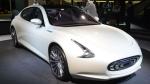 The Thunder Power EV Concept (Newspress)