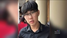 Linhai Yu, 17, was last seen on Sept. 11. Anyone with information is asked to call RCMP.