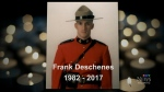 Mountie Killed