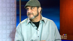 CTV Montreal: Joey Elias: Comedy all-stars