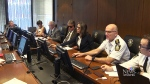Fewer meetings, more members for police board