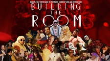 The movie 'Building the Room' is meant to 'shed light on both the behind-the-scenes of comedy show production and on the world of guerrilla marketing,' according to an event page. (Facebook)