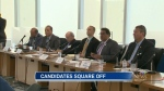 CTV Calgary: Nenshi accepting illegal donations?