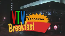 VTV breakfast show