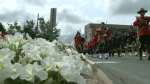 CTV Atlantic: Funeral held for fallen Mountie