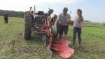 International Plowing Match to reopen Thursday