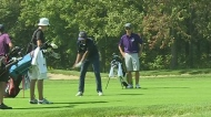 CTV Windsor: Persevering golfer