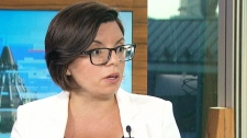 Power Play: Niki Ashton on leadership run