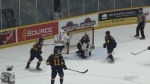 Barrie Colts look to bounce back this season