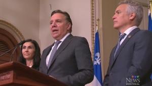 CTV Montreal: Racism hearings