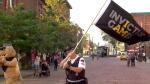 Invictus Games, flag