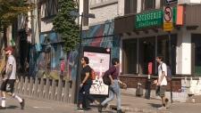 CTV Montreal: No-way one-way