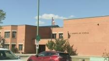 Regina Public Schools moves 16 teachers