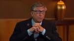 Gates on need for global philanthropy