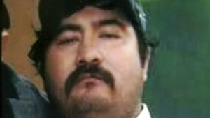 Magdiel Sanchez is pictured in an undated photo. (Sanchez Family Photo)