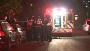 ambulance, paramedic