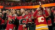 Flames arena