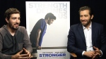 'Stronger' tells the story of Boston Marathon bomb