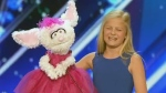 Young ventriloquist wins 'America's Got Talent'
