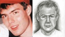 """Allan """"Kenley"""" Matheson was a student at Acadia University when he disappeared in September 1992. He would be 45 years old today. (RCMP)"""
