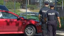 CTV News Channel: Child dies in Toronto