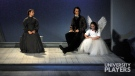 Jane Eyre production by University Players in Windsor, Ont. (Courtesy University Players)