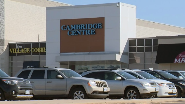Cambridge Centre