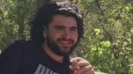 Homicide victim Hamzeh Serhan, 20