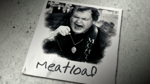 Pop life: Episode 2 - Meat Loaf