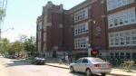 Central Toronto Academy, stabbing