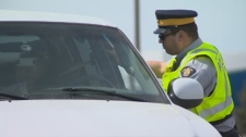 Police are currently required to have suspicion of impairment prior to pulling you over.