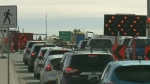 Will zipper merging catch on in Sask.?