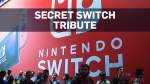 Hackers discover secret, sweet Switch game
