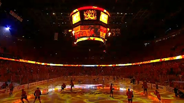 The Calgary Sports and Entertainment Corporation says it wants to use a Community Revitalization Levy to help fund a new arena, but the city says that idea won't fly.