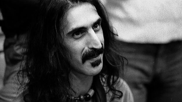 Frank Zappa's Hologram Is Coming to a Concert Venue Near You