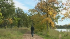 CTV News Channel: Steaming hot first day of fall