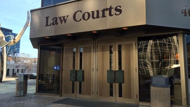 Winnipeg judge dismisses challenge by accused letter- bomber of DNA warrant