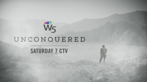 'Unconquered' provides an on-the-ground look at Canada's veterans of the Afghanistan conflict who are living with disabilities resulting from combat injuries as they prepare to compete in the INVICTUS GAMES in Toronto from Sept. 23 – 30.