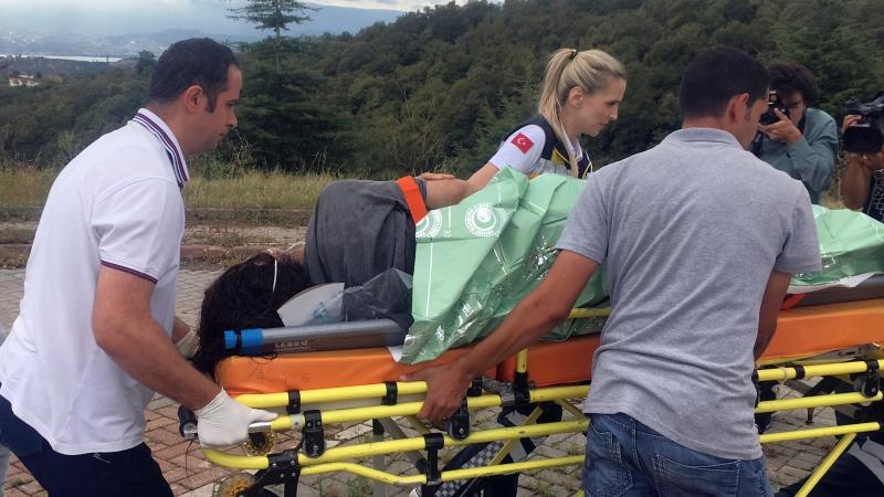 Turkey: 19 migrants killed, 11 missing after boat sinks