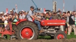 PM at the IPM: Trudeau visits plowing match