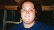 Ashley Smith is shown in an undated handout photo released at the inquest into her prison cell death. (THE CANADIAN PRESS)