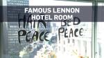 Lennon room