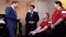 CTV News: Prince Harry arrives in Toronto