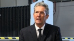 Pallister speaks out on federal tax changes