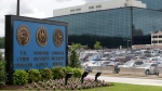 FILE - In this June 6, 2013 file photo, the National Security Agency (NSA) campus in Fort Meade, Md. (AP Photo/Patrick Semansky, File)