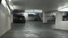 Downtown Edmonton parking
