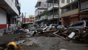 CTV National News: Devastation in Dominica