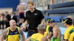 CTV National News: Getting ready for Invictus