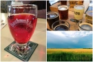 According to one of Expedia Canada's latest travel blogs, Regina and Swift Current are among the best beer towns in Canada. (Expedia Canada)