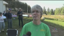 CTV Northern Ontario: Saving Camp Caritou